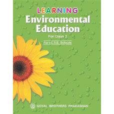Learning Environmental Education Class 3