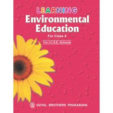 Learning Environmental Education Class 4