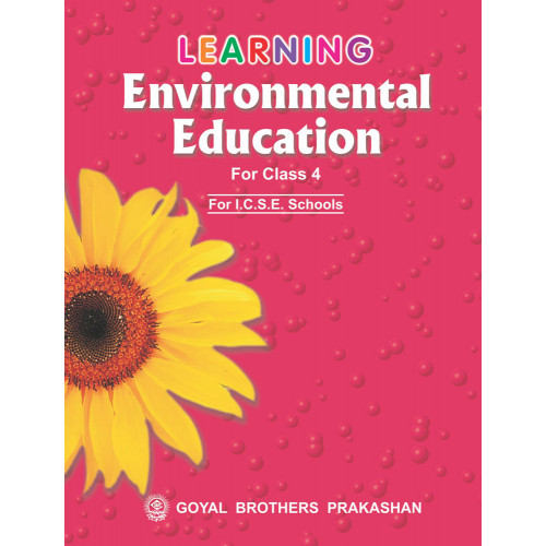 Learning Environmental Education Class 4