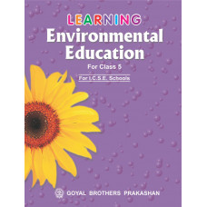 Learning Environmental Education Class 5