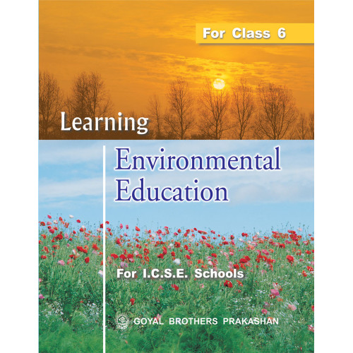 Learning Environmental Education Class 6