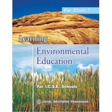 Learning Environmental Education Class 7