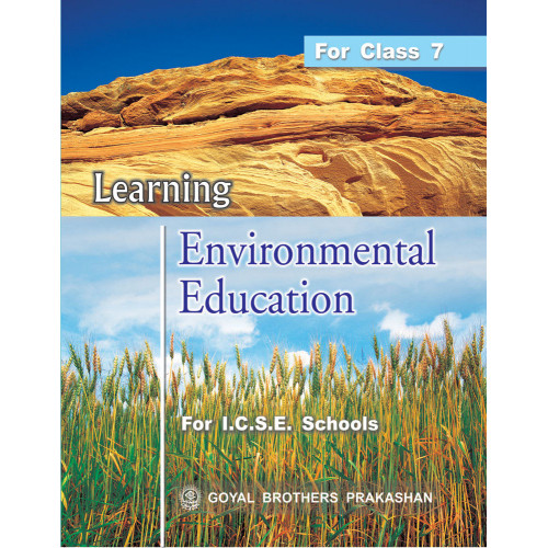 Learning Environmental Education Class 7