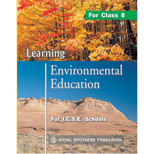 Learning Environmental Education Class 8
