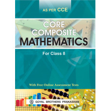 Core Composite Mathematics For Class 7