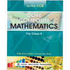 Core Composite Mathematics For Class 8