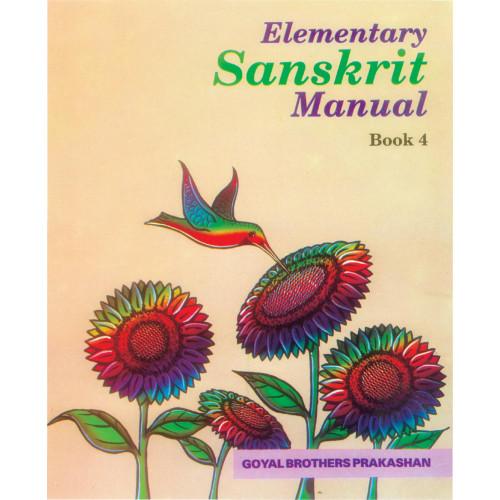 Elementary Sanskrit Manual Book 4