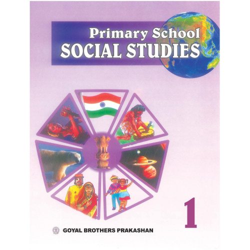 Primary School Social Studies Book 1
