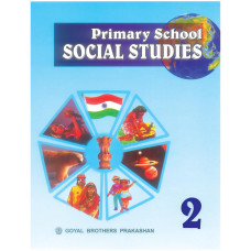 Primary School Social Studies Book 2