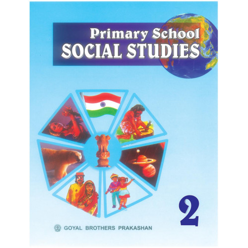 Primary School Social Studies Book 2