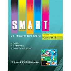 Smart An Integrated Term Course Book For Class 3 (Term 1)