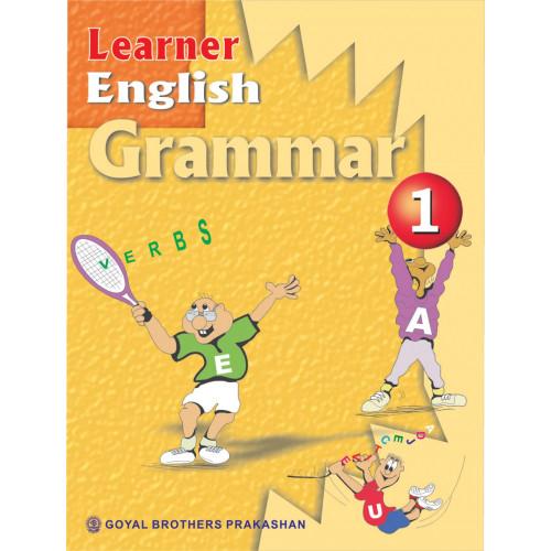 Learner English Grammar 1