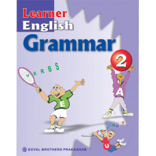 Learner English Grammar 2