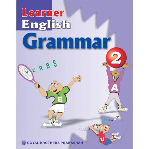 Learner English Grammar 2