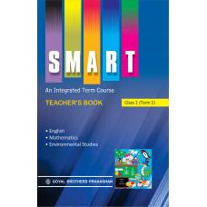 Smart An Integrated Term Course Book Teachers Book For Class 1 (Term 1)