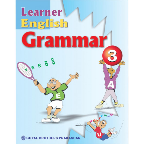 Learner English Grammar 3