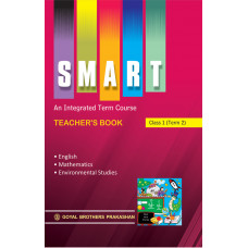 Smart An Integrated Term Course Book Teachers Book For Class 2 (Term 1)