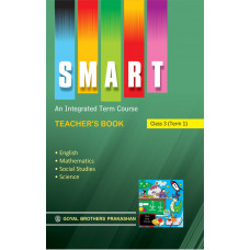 Smart An Integrated Term Course Book Teachers Book For Class 2 (Term 2)