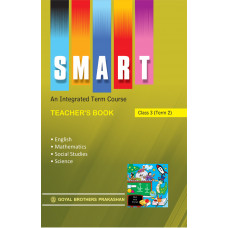 Smart An Integrated Term Course Book Teachers Book For Class 3 (Term 2)