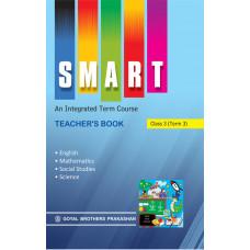 Smart An Integrated Term Course Book Teachers Book For Class 4 (Term 2)