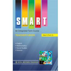 Smart An Integrated Term Course Book Teachers Book For Class 5 (Term 2)