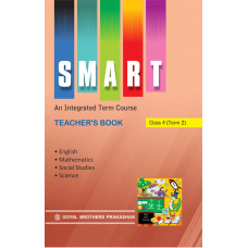 Smart An Integrated Term Course Book Teachers Book For Class 1 (Term 3)
