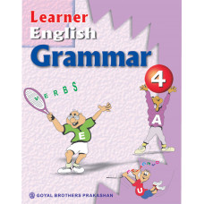 Learner English Grammar 4