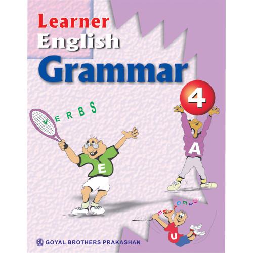 Learner English Grammar 4