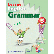 Learner English Grammar 5