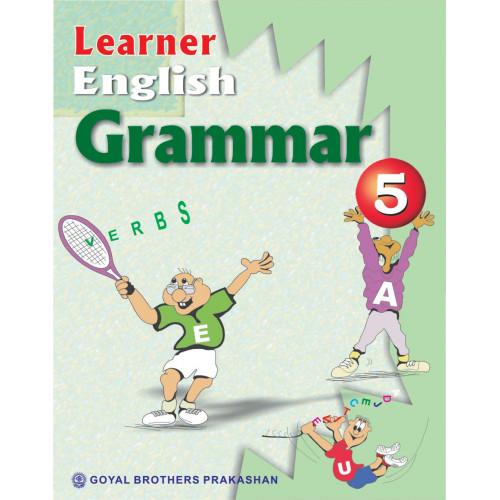Learner English Grammar 5