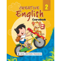 Creative English Course Book 2