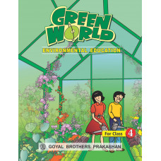 Green World Environmental Education For Class 4