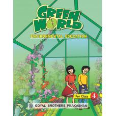 Green World Environmental Education For Class 4