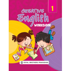 Creative English Workbook 1
