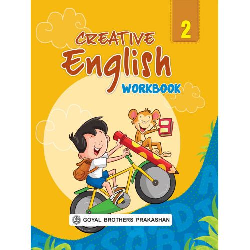 Creative English Workbook 2