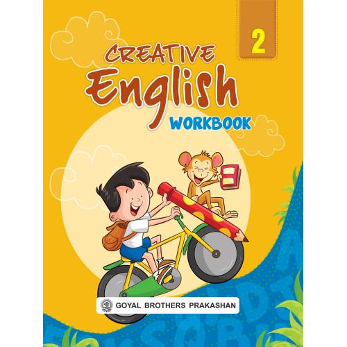 Creative English Workbook 2