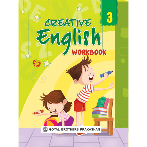 Creative English Workbook 3