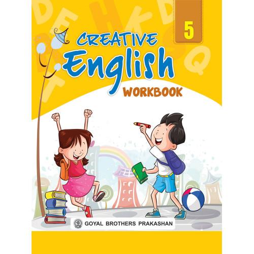 Creative English Workbook 5