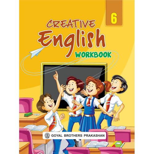 Creative English Workbook 6