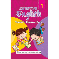 Creative English Teachers Book 1