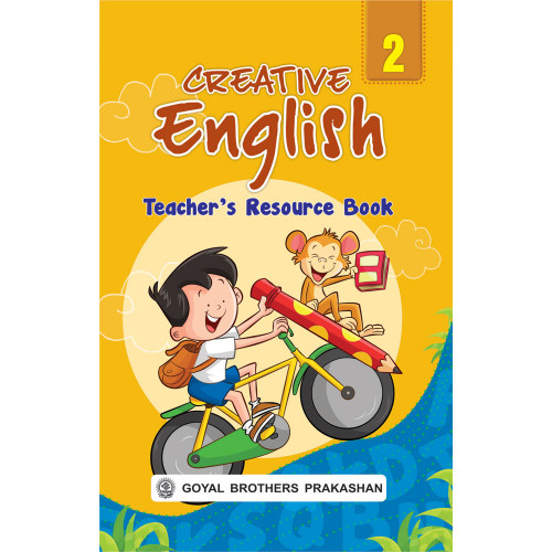Creative English Teachers Book 2