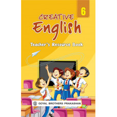 Creative English Teachers Book 6