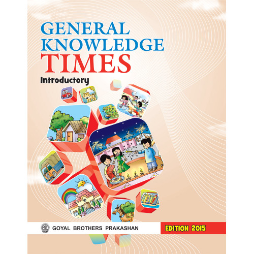 General Knowledge Times Introductory