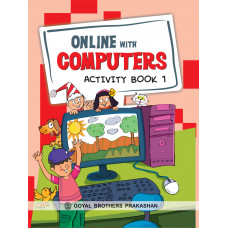 Online With Computers Activity Book 1