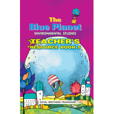 The Blue Planet Environmental Studies Teachers Book 5