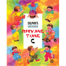 Dolphins Rhyme Time Book C (UKG)