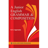 A Junior English Grammar And Composition