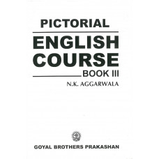 Pictorial English Course Book 3