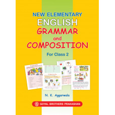 New Elementary English Grammar And Composition Book 2