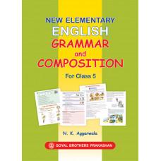 New Elementary English Grammar & Composition